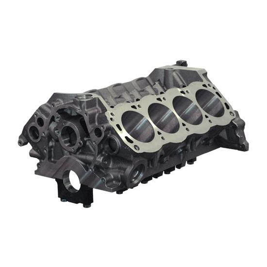 Dart 31364275 SHP Ford 302 Engine Block, 4 125 Inch Bore