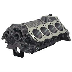 Dart 31365235 Special High Performance Ford Block, 4.000 Inch Bore
