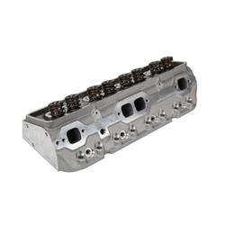 434 Chevy Small Block V8, Cylinder Heads - Free Shipping @ Speedway
