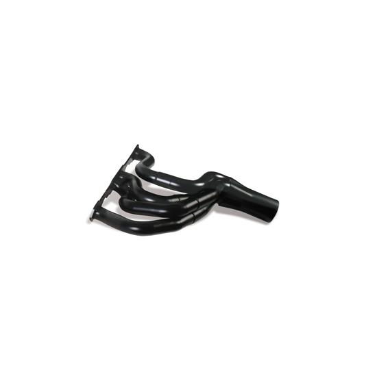 Left Side Crash Replacement Modified Long Tube Design Header, 1-3/4 In