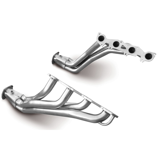 Dynatech® 728-73310 SuperMaxx 6.1/6.4L Chrysler LX Headers