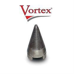 Dynatech® 772-32510 Vortex® Muffler Insert Cone, 3-1/2 Inch