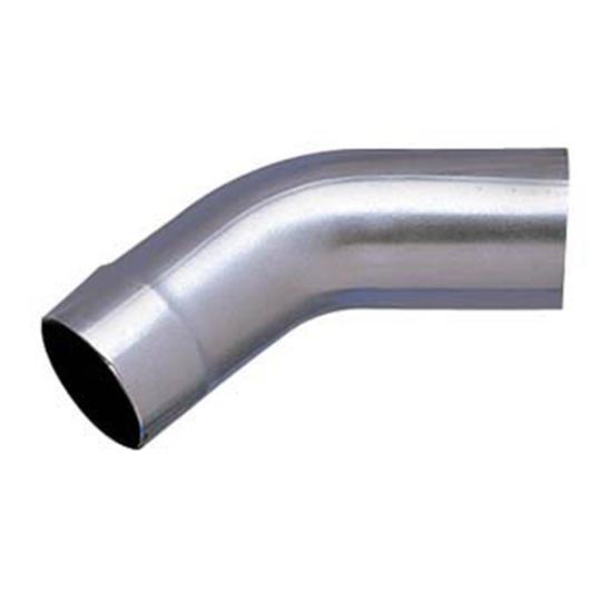 3.5In 80 Deg Dynatech® 780-80351 Exhaust Elbow Mandrel Bend