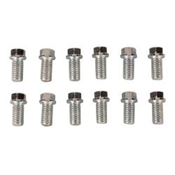 Dynatech® 794-00112 Header Bolts, 3/8-16 x 3/4 Inch, Pack/12
