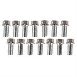 Dynatech® Header Bolts, 3/8 x 3/4 Inch, Pack/14