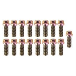 Dynatech® 794-50117 Header Bolts, M8 x 1.25 mm, Pack/17