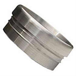 Dynatech® 794-93025 TorQ Tip Exhaust Tip - Single, 2-1/2 Inch