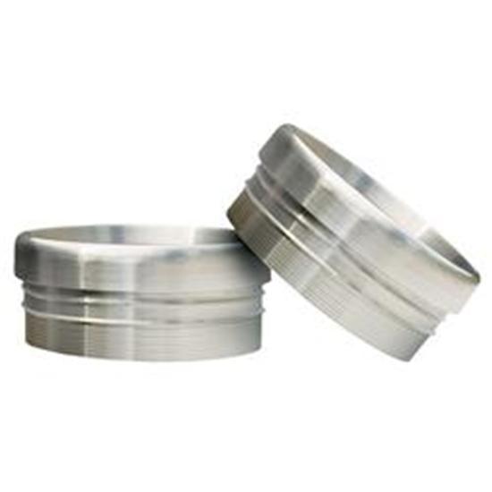 "Flowmaster R3025 3/"" to 2.5/"" Universal Venturi Reducer Cone Pair"