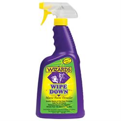 Wizards Products 01220 Wipe Down, 22 oz