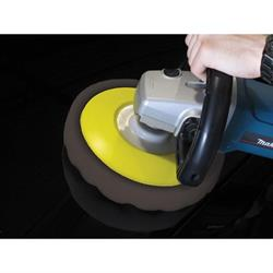 Wizards Products 11312 The Finisher Buffing Pad, 8 Inch