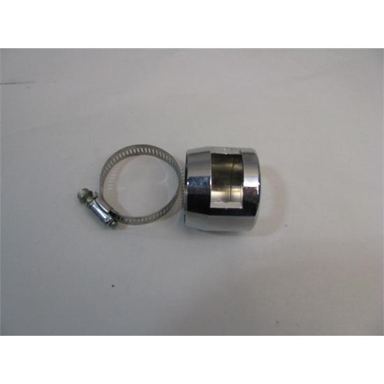Garage Sale - Earls Chrome Econ-O-Fit Hose Clamp #24