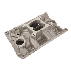 Edelbrock 2114 Performer Chevy 4.3 Vortec V6 Aluminum Intake Manifold