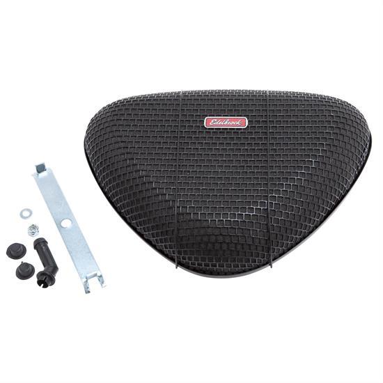 Edelbrock 1203 Black Pro-Flo Series Air Filter