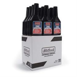 Edelbrock 1084 High Performance Engine Oil  Zinc Additive