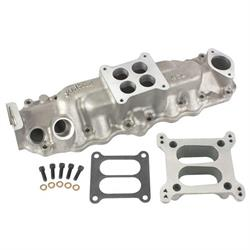 Edelbrock 1107 1949-1953 Ford Flathead Single 4-Barrel Intake