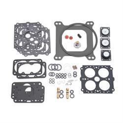 Edelbrock 12760 Performer Carburetor Maintenance Kit,4150 Style Demon