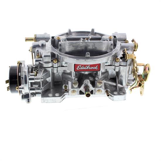 Surprising Edelbrock 1403 Performer 500 Cfm 4 Barrel Carburetor Electric Choke Wiring Digital Resources Apanbouhousnl
