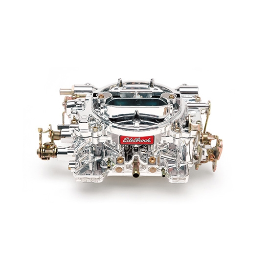Edelbrock 140546 Performer Series Enforcer Carburetor, 600 cfm