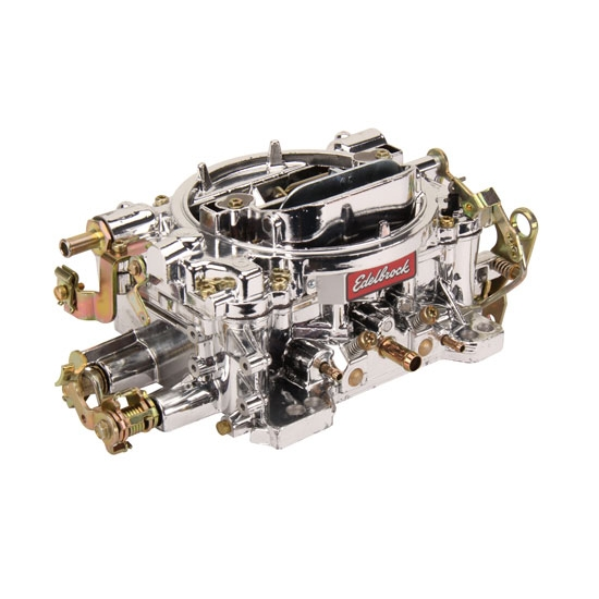 edelbrock 14054 performer 600 cfm 4 barrel carb manual endura shine rh speedwaymotors com Edelbrock Carburetor Troubleshooting edelbrock performer carburetor choke adjustment