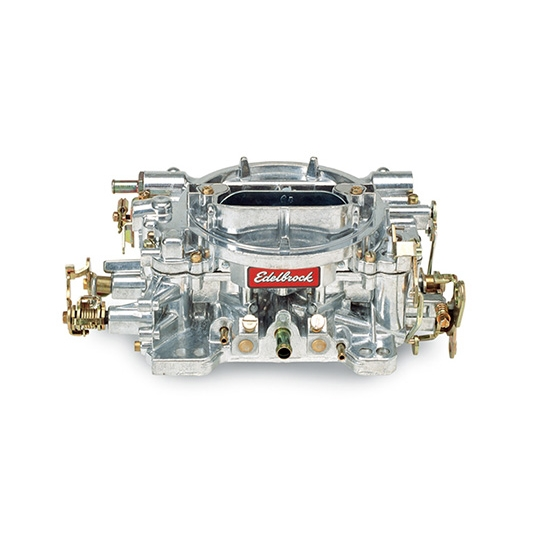 Edelbrock 14056 Performance Enforcer Supercharger Carburetor, 600 cfm