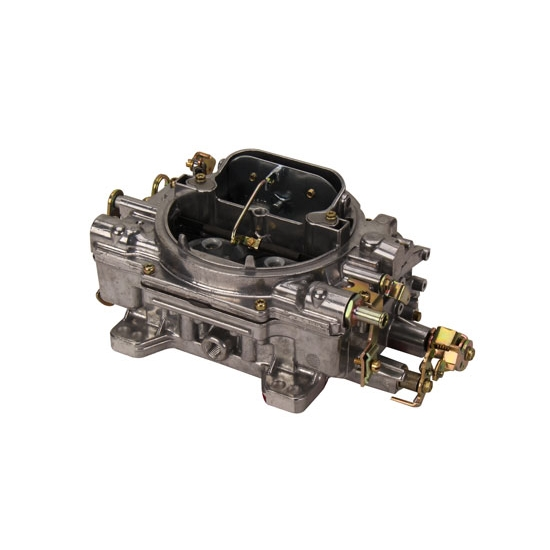 edelbrock 1405 performer 600 cfm 4 barrel carburetor manual choke rh speedwaymotors com