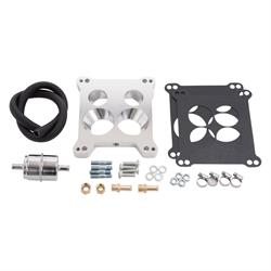 Edelbrock 14065 600 CFM Performer Carburetor, Q-Jet Replacement