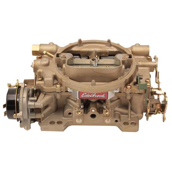 edelbrock 1409 marine series 4bbl 600 cfm carburetor rh speedwaymotors com Edelbrock 8907 1904 1926 W 1409 Edelbrock Installed