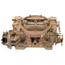Edelbrock 1409 Marine Series 4BBL 600 CFM Carburetor