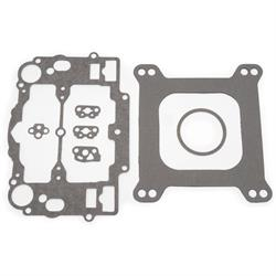 Edelbrock 1472 Performer Series Carburetor Gasket Kit, Paper