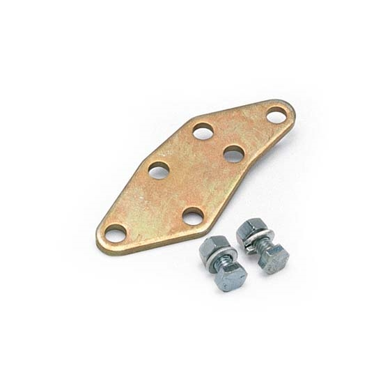 Edelbrock 1491 Performer Series Carburetor Throttle Cable Plate Kit