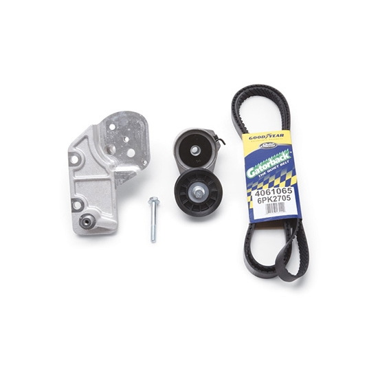 Edelbrock 15028 E-Force Belt Tensioner Upgrade Kit, EDL-1597