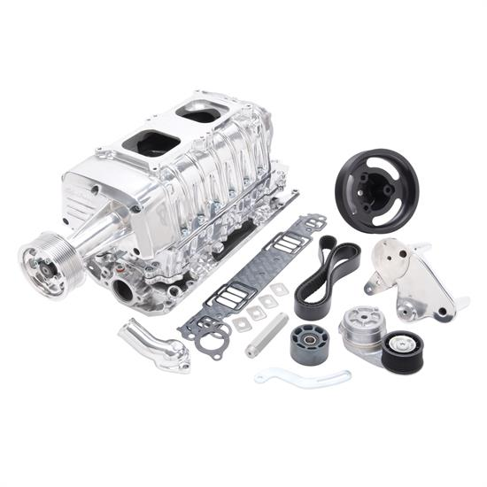 Edelbrock 15151 E-Force Enforcer Supercharger, Chevy