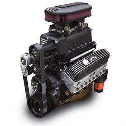 Edelbrock 15203 E-Force Enforcer Supercharger, S/B Chevy