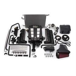 Edelbrock 15300 E-Force Street Legal Supercharger System, Stage 1