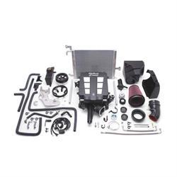 Edelbrock 1531 E-Force Stage 3 Chrysler Supercharger System Kit, 5.7L