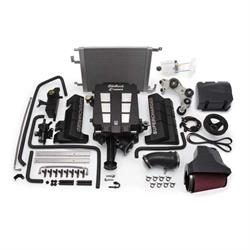Edelbrock 15320 E-Force Street Legal Supercharger System, Stage 1