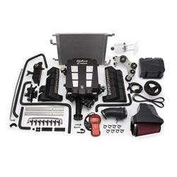 Edelbrock 1532 E-Force Stage 1 Chrysler Supercharger System  Kit, 5.7L