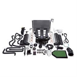 Edelbrock 15340 E-Force Street Legal Supercharger System, Stage 1