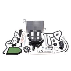 Edelbrock 15353 E-Force Competition Supercharger System, Stage 3
