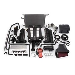 Edelbrock 1536 E-Force Stage 1 Chrysler Supercharger System Kit, 6.1L
