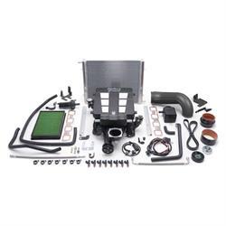 Edelbrock 15380 E-Force Street Legal Kit Supercharger System