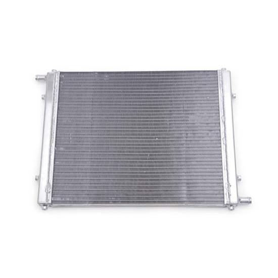 Edelbrock 15405 E-Force Supercharger Heat Exchanger, 31,000 BTU/HR