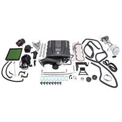Edelbrock 15610 E-Force Enforcer Supercharger, Chevy, GMC
