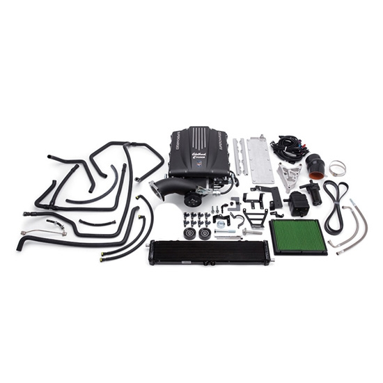 Edelbrock 15640 E-Force Supercharger System, Chevy/GMC Truck 5.3L LS