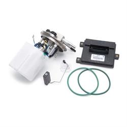 Edelbrock 15643 Supplemental Electric Fuel Pump, Chevy/GMC
