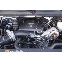 Edelbrock 1564 E-Force GM Truck/SUV Supercharger System Kit, 5.3L
