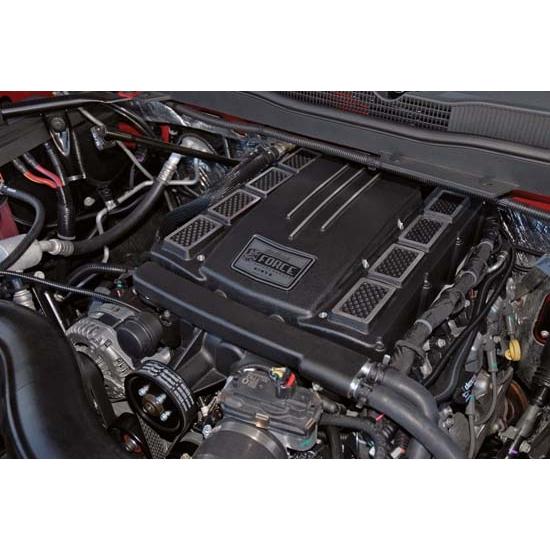 Edelbrock 1569 E-Force GM Truck/SUV Supercharger System