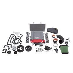 Edelbrock 15702 E-Force Supercharger System, Corvette, Z51, 6.2 LT1