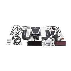 Edelbrock 15720 E-Force Street Legal Kit Supercharger System, 7.0L LS