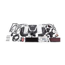 Edelbrock 1572 E-Force Street Legal Kit Supercharger System